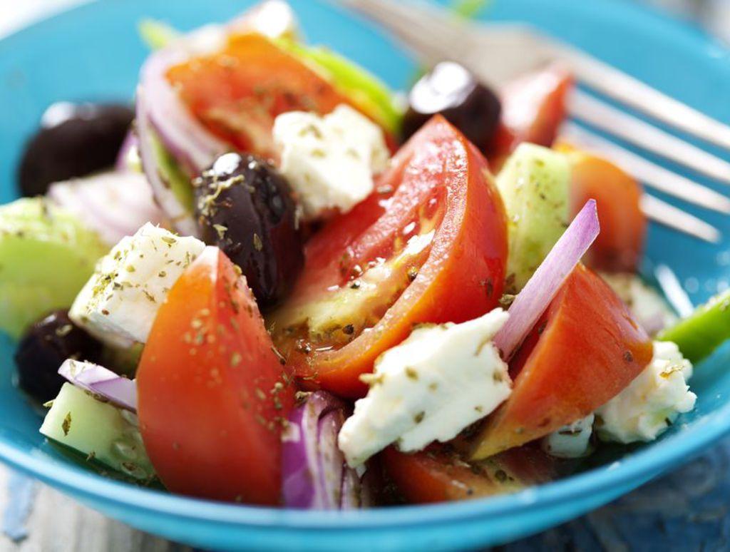 spécialites culinaires grecques